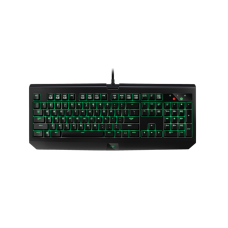 Razer BlackWidow Ultimate 2016 – Mechanical Gaming Keyboard