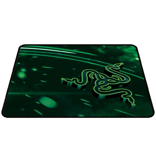 Razer Goliathus Speed Cosmic Edition-Soft Gaming Mouse Mat Large