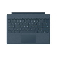 Microsoft Surface Pro Alcantara Signature Type Cover Keyboard