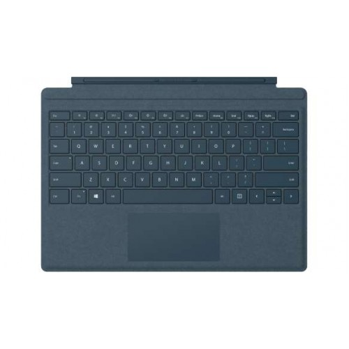 Microsoft Surface Pro Alcantara Signature Type Cover Keyboard