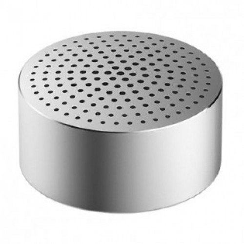 Xiaomi Mi Portable Bluetooth Speaker Silver/Gray