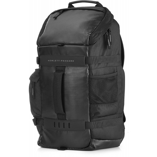 HP Odyssey Sports BackPack - Black