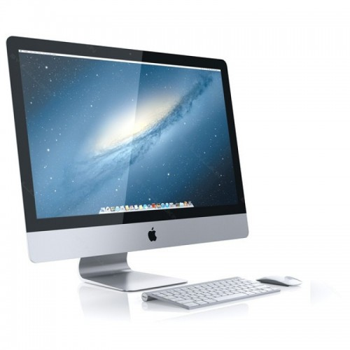 "IMAC 21.5"" (MK142ZP/A) Core i5-1.6GHz 8GB RAM 1TB Storage"