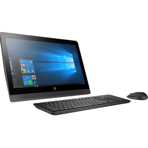 HP AIO ProOne 400 G3 i7 7th Gen 20-inch Anti-glare Backlit All in One PC
