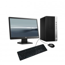 HP ProDesk 600 G3 MT i5 7th Gen 8GB-1TB Business PC