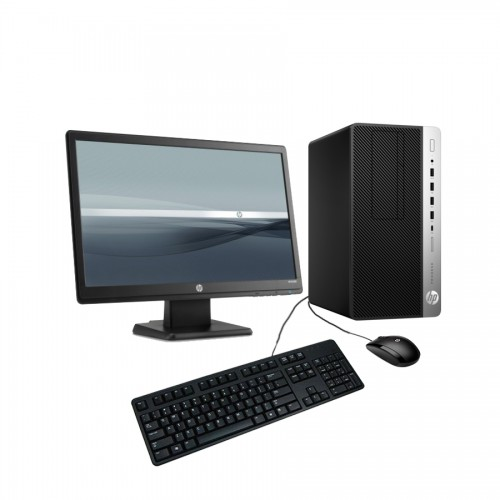 Hp Prodesk 600 G3 Mt I7 Pc Price In Bangladesh Star Tech
