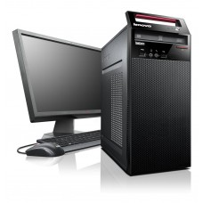 Lenovo ThinkCentre E73 i5 4th Gen Tower Brand PC