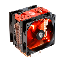 Cooler Master Hyper 212 LED Turbo (Red Top) CPU Cooler