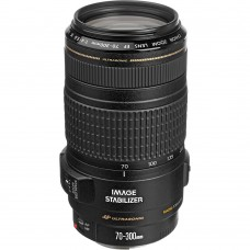 Canon EF 70-300mm f/4-5.6 IS USM EF Zoom Lens