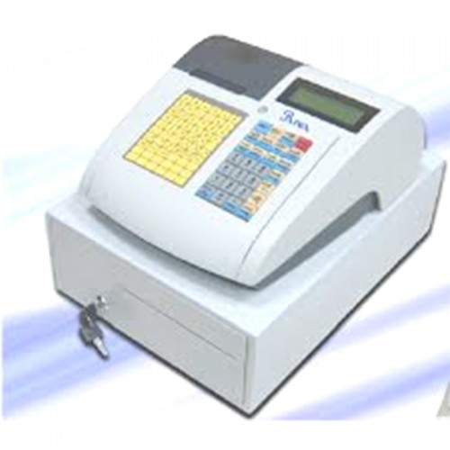 PASWA D81BF Electric Cash Register