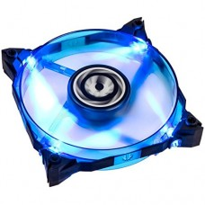 Bitfenix Spectre Xtreme 120mm BLUE LED Case Cooling Fan