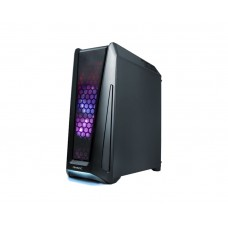 Gaming & Graphics PC 07