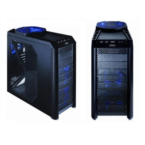Antec Nine Hundred Two V3 Mid Tower Window Gaming Casing