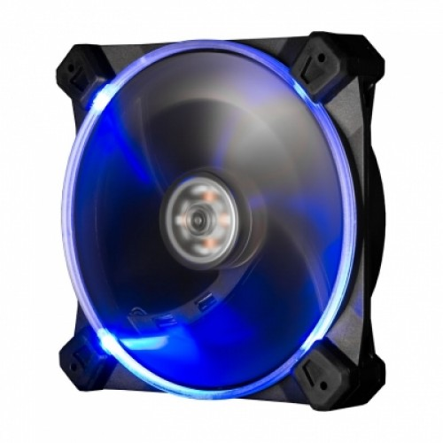 Antec Casing COOLING FAN TrueQuiet 120 UFO BLUE