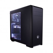 Bitfenix Nova Window Black Gaming Case