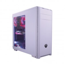 Bitfenix Nova Window White Gaming Case
