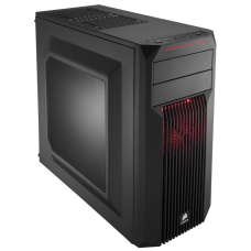 Carbide Series® SPEC-02 Gaming Case