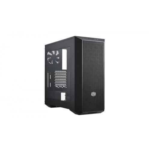 Cooler Master Masterbox 5 Black Window Gaming Case