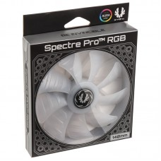 Bitfenix Spectre Xtreme Pro RGB 140mm Case Cooling Fan