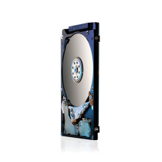 "HGST Travelstar Z5K500 500GB Internal 5400RPM 2.5"" HDD"