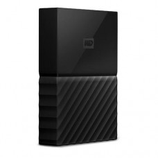 Western digital 3tb my passport external HDD