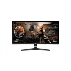 "LG 34UC79G 34"" 21:9 IPS Curved UltraWide™ FreeSync Gaming Monitor"