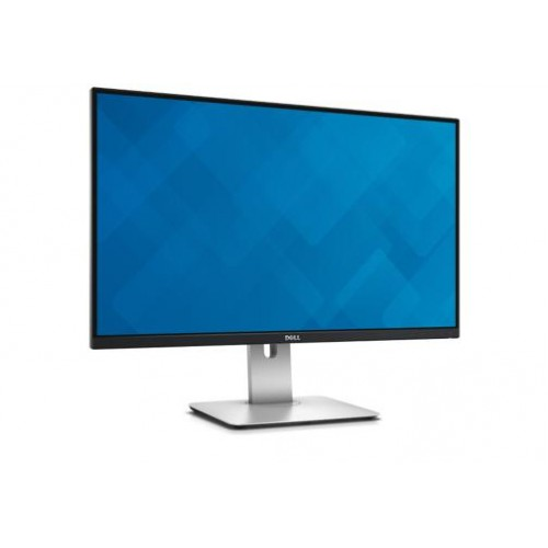"Dell UltraSharp U2715H 27"" LED Monitor"