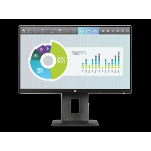 HP Z22n 21.5'' IPS LED Backlit FHD Monitor