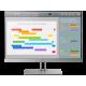 HP EliteDisplay E243i 24-Inch Full HD Monitor