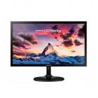 Samsung S19F350HNW 18.5 Inch LED Monitor (VGA)