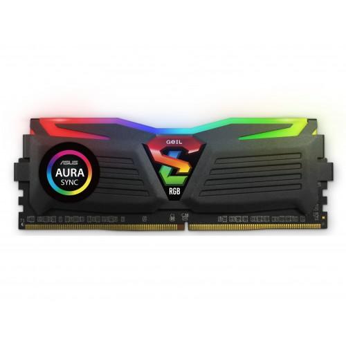 Geil Super Luce 16GB DDR4 3200MHz RGB Sync Ram