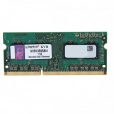 Kingston 4GB DDR3 1333 Mhz Laptop Ram