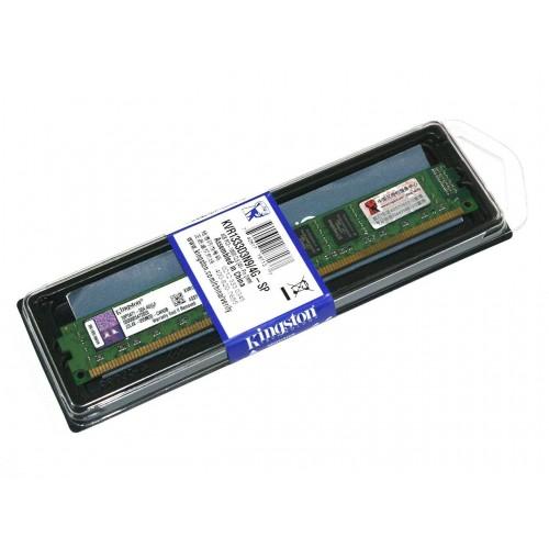 Kingston 4GB DDR3 1600 MHz RAM