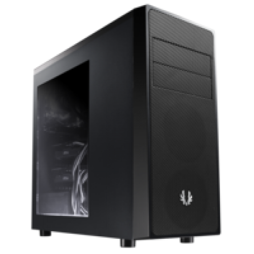 Bitfenix Neos Window Black-Black Casing