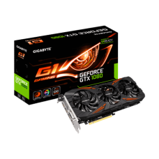 GIGAbyte GeForce® GTX 1080 G1 Gaming 8GB Graphics Card