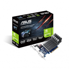 Asus GeForce® GT 710 2GB DDR3 Graphics Card