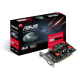 Asus Radeon RX 550 4G GDDR5 AMD Graphics Card