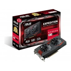 Asus Expedition Radeon RX 570 4GB GDDR5 Graphics Card