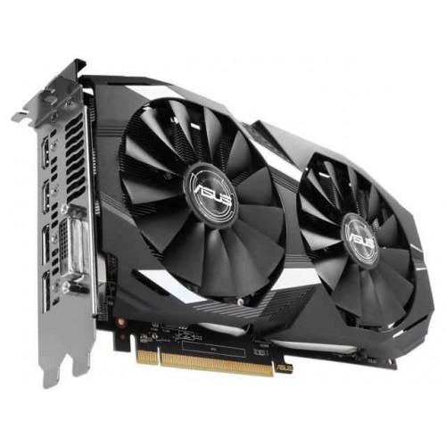 Asus Dual series Radeon RX 580 OC edition 8GB GDDR5 Graphics Card