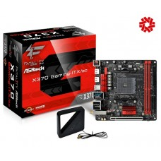ASRock Fatal1ty X370 Gaming-ITX/ac AMD Motherboard