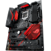 Asus Rog Strix Z370H 8th Gen DDR4 ATX Gaming Motherboard