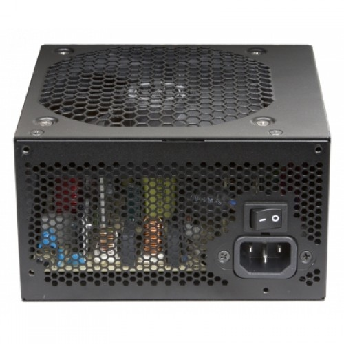 Antec NeoEco II 450 watt 80 Plus Bronze POWER SUPPLY
