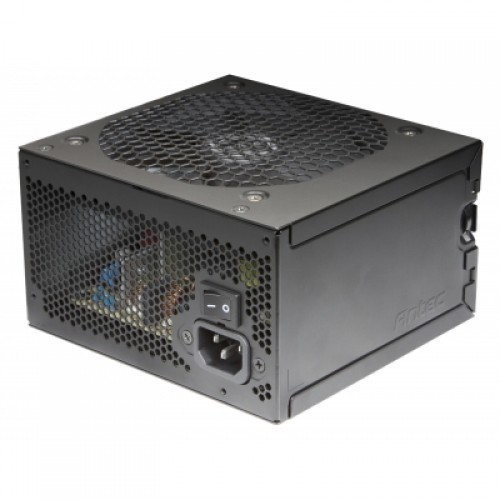 Antec NeoEco 550M 550 Watt 80 PLUS Bronze Semi Modular Power Supply