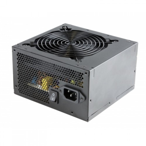 Antec VP500PC EC 500 Watt Power Supply(82% Efficiency)