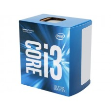 Intel® 7th Generation Core™ i3-7100 Processor