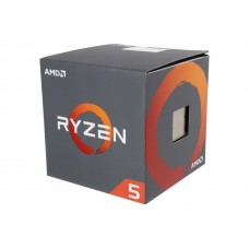 AMD RYZEN 5 1600 6-Core 3.2GHz Turbo Core Speed 3.6GHz Processor