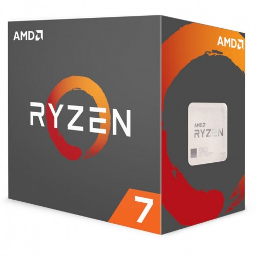 AMD RYZEN 7 1700X 8-Core 3.4 GHz 3.8 GHz Turbo Processor