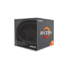 AMD RYZEN 3 1300X 4-Core 3.5 GHz Turbo Core Speed 3.7 GHz Desktop Processor