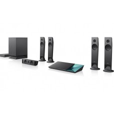 Sony BDV-N7100W 5.1 Channel Home Theater System