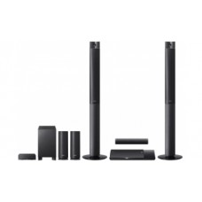 Sony BDV-N890W Home Theater System